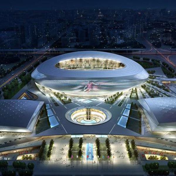 郑州市奥林匹克体育