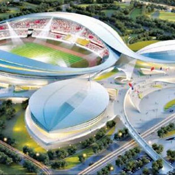 武汉东西湖体育